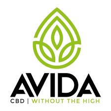Avida CBD Logo